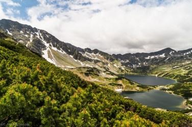 Tatry - Dolina 5 Stawów Polskich