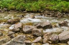 Tatry - potok górski