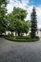 Lublin - kuria