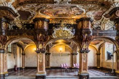 Wrocław - Oratorium Marianum