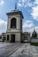 Chmielnik - kościół Niepokalanego Poczęcia NMP