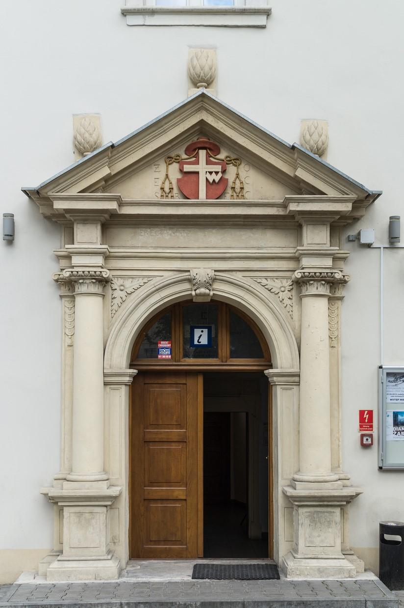 Pińczów - Muzeum Regionalne