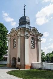 Pierzchnica - dzwonnica