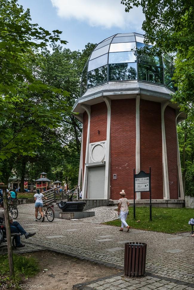 Częstochowa - dawne centrum astronomiczne