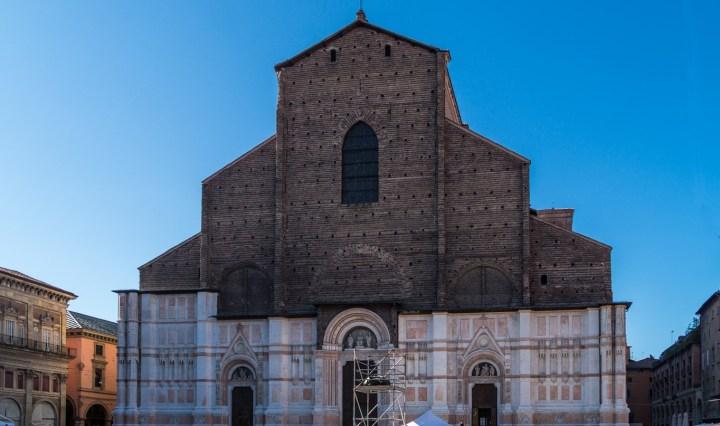 Bazylika w Bolonii