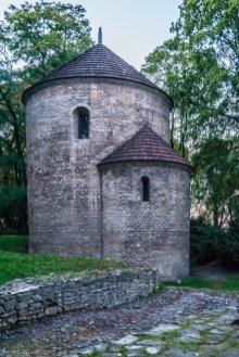 Cieszyn - Rotunda