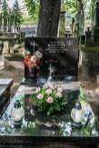 Warszawa - cmentarz na Powązkach