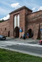 Toruń - Bulwar Filadelfijski
