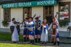 zespół ludowy muzeum etnograficzne - tarnów