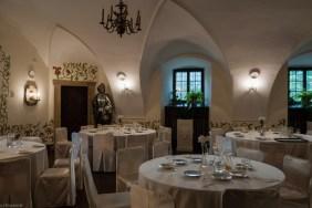 restauracja na zamku - baranów sandomierski