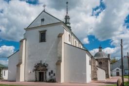 Kościół pw. Wniebowzięcia Najświętszej Marii Panny - iłża