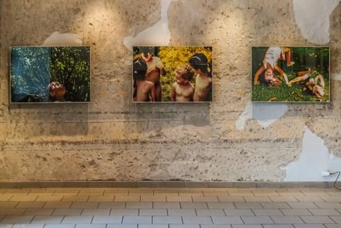 żywiec - wystawa fotograficzna Witolda Jacykowa