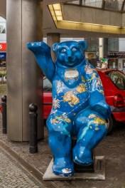 Niedźwiadek - Berlin Zachodni