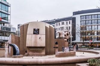 Ulice - Berlin Zachodni
