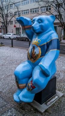 Ratusz - Charlottenburg
