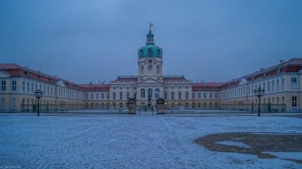 Charlottenburg - Berlin Zachodni