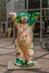 Berliński niedźwiadek