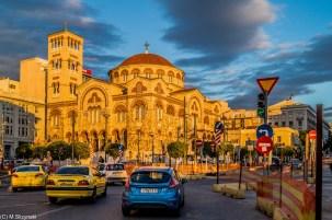 kościoły Pireusu