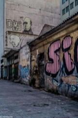 ulice Pireusu
