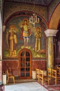 świątynie - Pireus