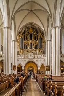 kościoły - Berlin Wschodni