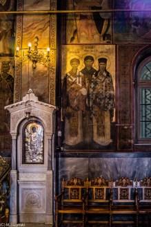 kościoły - Ateny