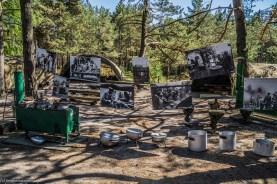 półwysep helski - Muzeum Obrony Wybrzeża wystawa