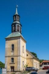 Kościół pw. Wniebowzięcia NMP kamień pomorski