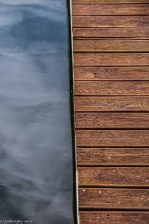 molo woda stepnica