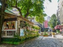 Belgrad - ulica Skadarska