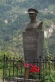 Most Durdevica pomnik czarnogóra góry
