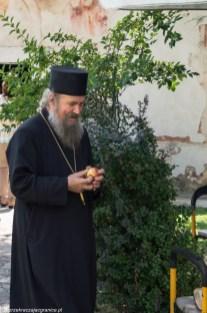 Monaster Moraca mnich czarnogóra