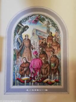 Kościół Franciszkanów obraz szkodra