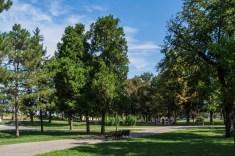 Kalemegdan - park