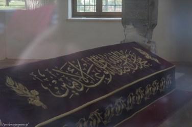 Kalemegdan Mauzoleum Damad Ali Pasha belgrad