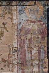 twierdza bar freski czarnogóra