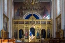 cerkiew serbska ołtarz dubrownik chorwacja