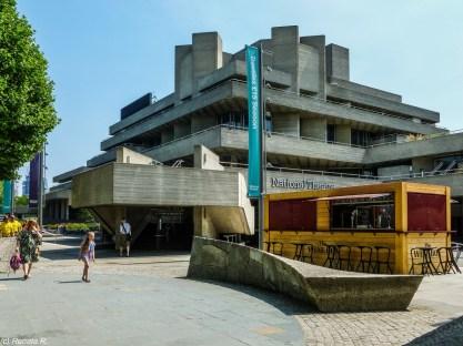 Królewski Teatr Narodowy londyn