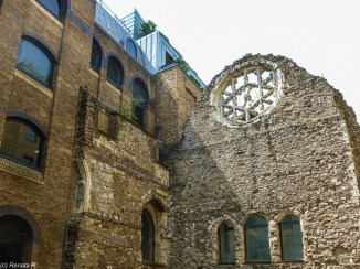 Winchester Palace londyn