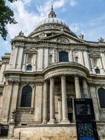 Katedra Św. Pawła londyn