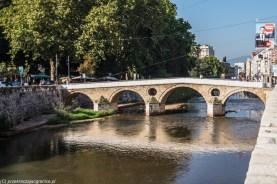 Most Łaciński - co zobaczyć w sarajewie