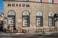 Muzeum Sarajewa - co zobaczyć w sarajewie