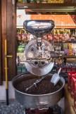 Bascarsija sklepik z kawą sarajewo