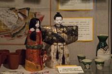 frombork - pieniężno muzeum misyjno-etnograficzne eksponat z japonii