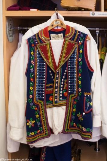 męska garderoba - mazowsze