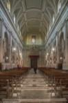 palermo - katedra nawa główna