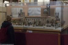 palermo - katedra makieta
