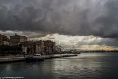 sycylia informacje praktyczne - trapani port burza