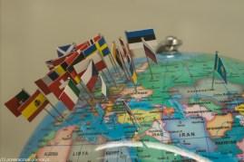 Billund - znaleźliśmy misia z Polski!