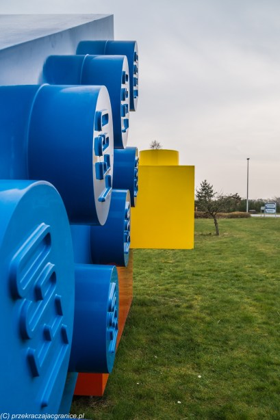 Billund - LEGO bricks